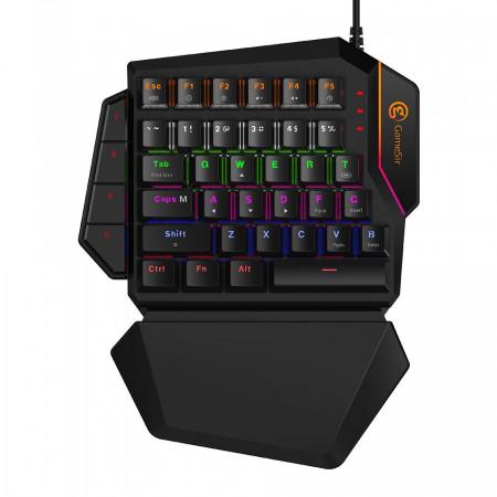 GameSir GK100 Mekaaninen Sivunäppäimistö